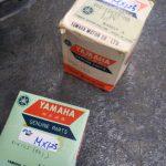 YAMAHA MX125